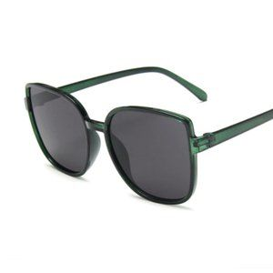 Reflective Mercury Gafas Round Sunglasses Unisex